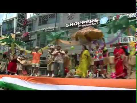 Pravasi Bhartiya Divas 2013