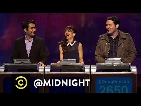 @midnight – Hashtag Wars – #FilmPoops