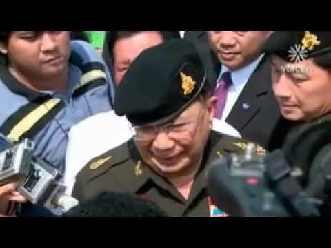 Chavalit Yongchaiyudh ชวลิต ยงใจยุทธ 30/04/2010
