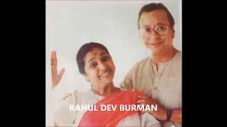 Na Deko na, Deko na go more, Rahul Dev Burman.wmv
