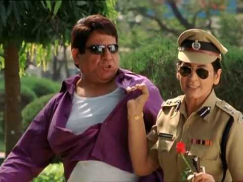 Mbpa - Comedy Scene - Om Puri - Archana Puran Singh - Janardhan And Madhav Arrested For Eveteasing video