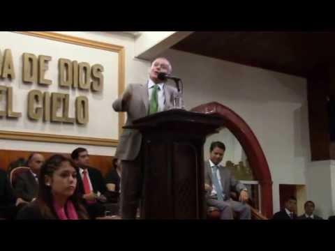 Primera Reunión General de la Juventud de la Catedral Evangélica de Chile 2013