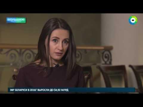 Татьяна Черниговская: Во вселенной нет ничего мощнее мозга
