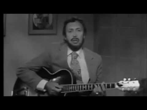 Barney Kessel Guitar Lesson (Full Video!)