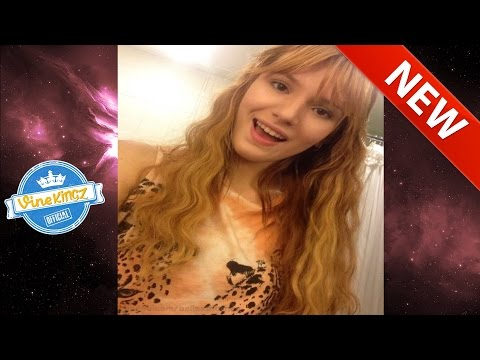 Bella Laughing to Music Vine Compilation - Bella Thorne Laugh [HD]