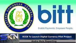 ECCB DIGITAL CURRENCY REPORT