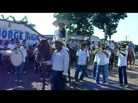 Mi Coamiles Nayarit -7 (Desfile)