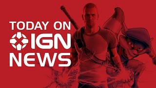 Sucker Punch - Today in IGN News: Sucker Punch Layoffs