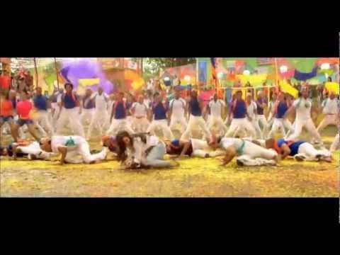 DJ AKHIL TALREJA - Govinda Aala Re (Akhil Tapori Mix 3) Promo...