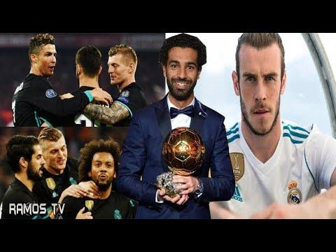 REAL MADRID IMPARABLE en CHAMPIONS | MOHAMED SALAH BALÓN de ORO | 500 MILLONES por BALE thumbnail