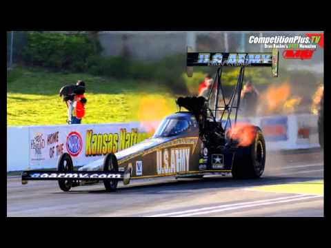 CPTV - TONY SCHUMACHER RUNS FRIDAY LOW ET