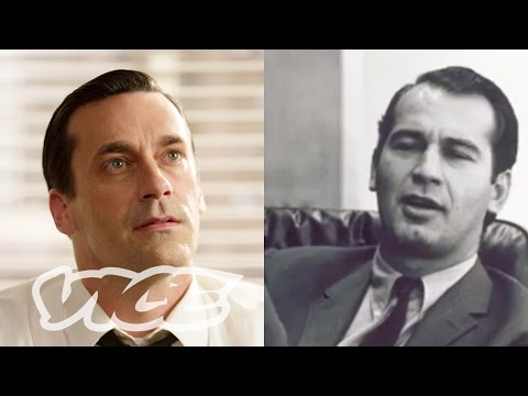 The Real Don Draper From 'Mad Men'?