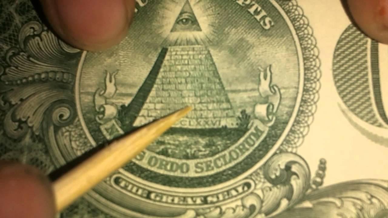Dollar Man Man on Dollar Bill Slender