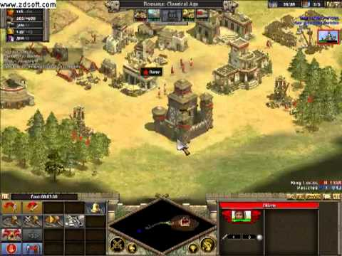 Falando um pouco sobre Rise of Nations Thrones and Patriots Trial Version
