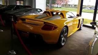 Exotic cars in Cleveland Ohio