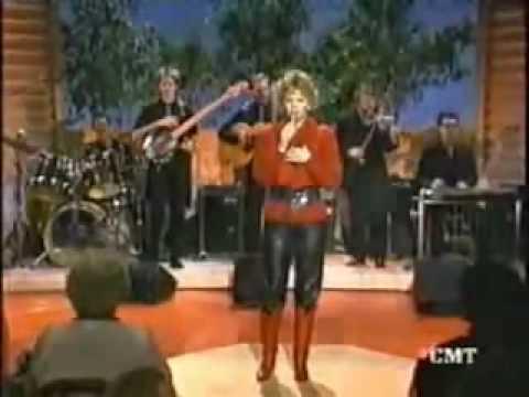 Reba Mcentire - I Know How He Feels