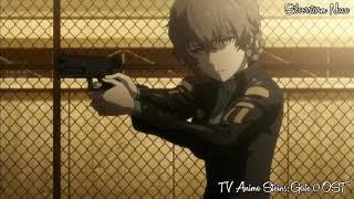 TV Anime Steins;Gate 0 OST - Suzuha's Impatience