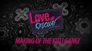 Making of the Kitli Gang | Behind The Scenes | Love Ni Bhavai