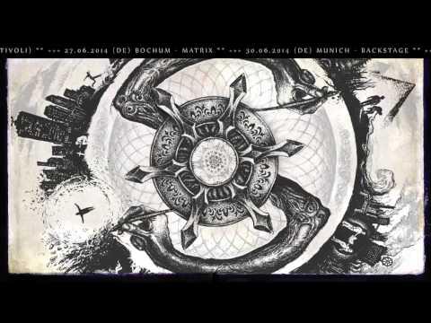 Monuments - I The Creator