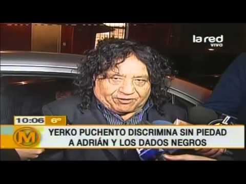 Yerko Puchento se fue en picada contra la dra. Cordero y Adrián y los Dados Negros