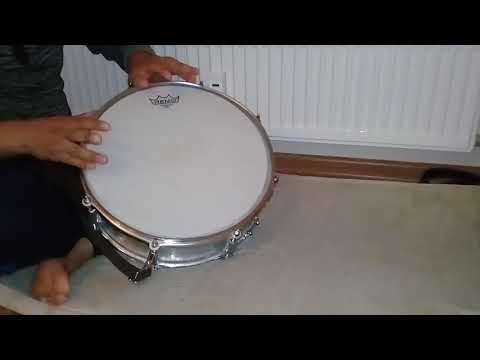 Узбекские папито  барабан