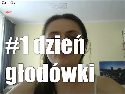 #1 Dzien Glodowki I Bez Szamponu
