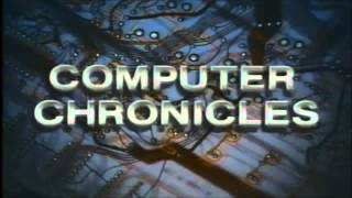 The Computer Chronicles Intro (1983-2002)