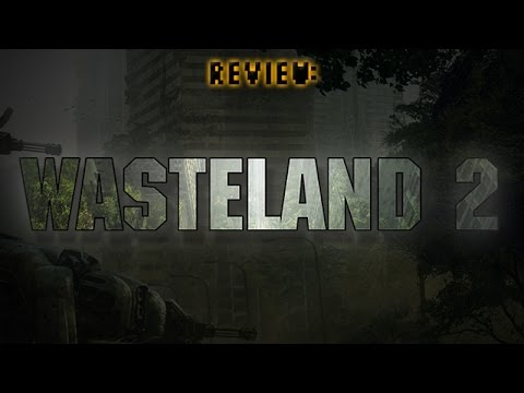 Review: Wasteland 2 video
