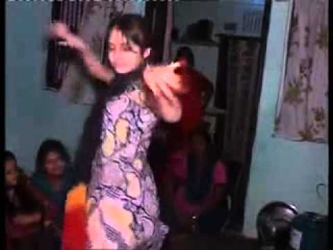 Girl Dance video