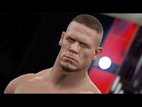 The Making Of Wwe 2k15 - Episode 1: A New Generation Of Wrestling video