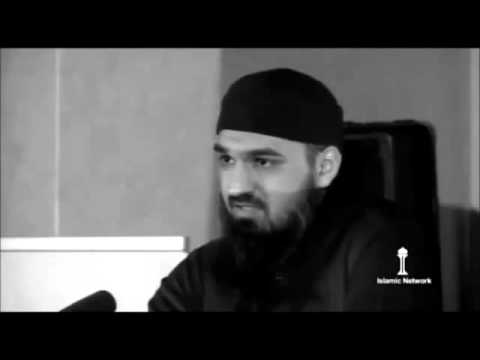 The Western Life vs. The Shariah- Ustadh Murtaza Khan
