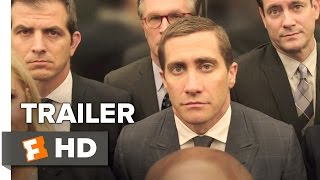 Demolition Official Trailer #1 (2015) - Jake Gyllenhaal, Naomi Watts Movie HD