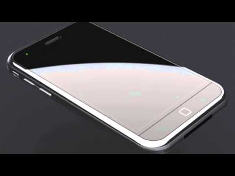 Apple iPhone 5 Leaked Video Music Videos