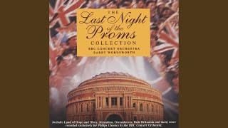 Elgar Land Of Hope And Glory Arr From 34 Pomp And Circumstance 34 March No 1