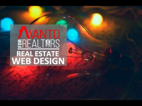 Real Estate Agent Website, CRM Application & Realtor Online Marketing