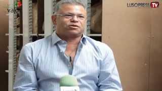 Portugueses de Valor 2015: Nomeado Carlos Mesquita