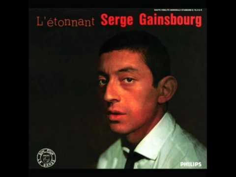 Serge Gainsbourg - Chanson De Maglia