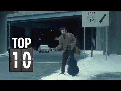 Top Ten Most Anticipated Cannes Films (2013) HD