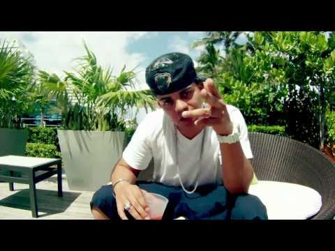J Alvarez Ponte Pa Mi Prod. By Perreke Montana Y NelFlow Official Video