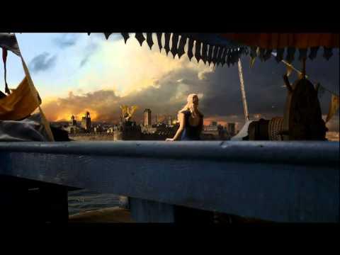 Game of Thrones - Season 3 - Critics Trailer #1