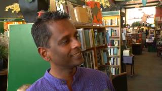 Epilogue with Joanne Kelly: The Hungry Ghosts by Shyam Selvadurai