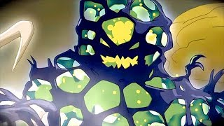 VIRUS ATTACK | The Conversion Experiment (part 2) | Full Episode 38 | Cartoon Series For Kids | ENG