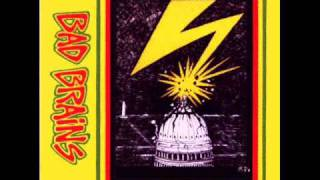 Watch Bad Brains How Low Can A Punk Get video