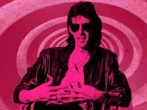 Ocasek Ric - This Side Of Paradise