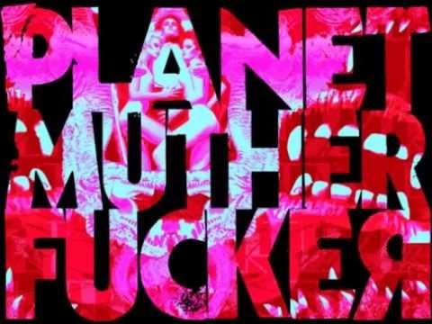 White Zombie - Welcome to Planet Motherfucker/Psychoholic Slag