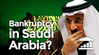 Is SAUDI ARABIA on the brink of BANKRUPTCY? - VisualPolitik EN