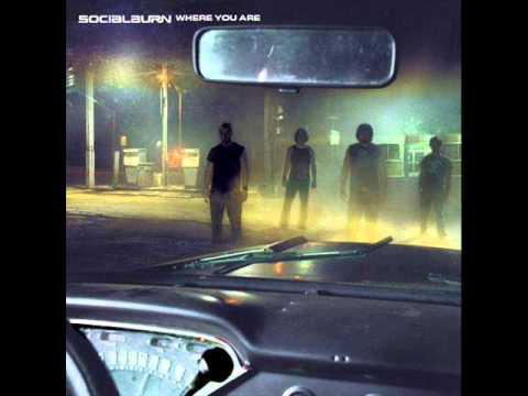 Social Burn - Down
