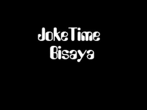 Joketime Bisaya Espesyal video