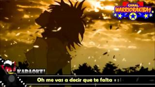Reyli - Pegale a la Pared - Vercion Anime - WarriorAkiba1 HD