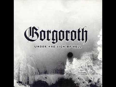 Gorgoroth - Krig